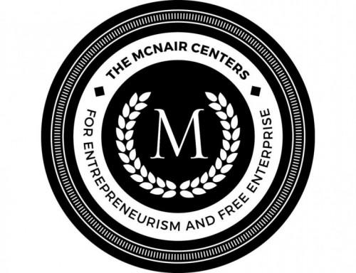 McNair Center logo