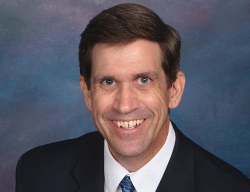 Dr. Jim Monaghan