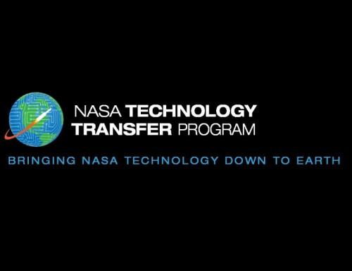NASA  Technology Transfer Program logo