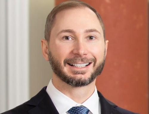 Derek Pershing, BBA/MBA '10
