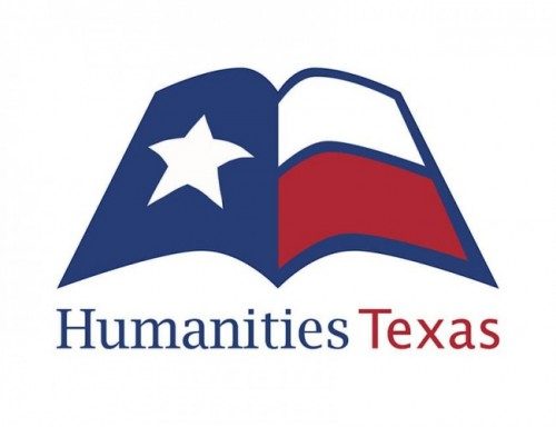 Humanities Texas logo