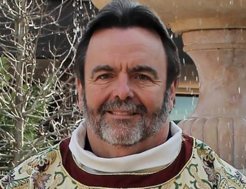 Fr. Tom Rafferty