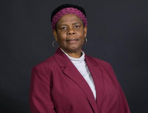 Prof. Yvette Rolle