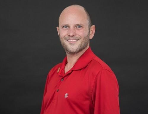 Richard  Shuman, MLA '10
