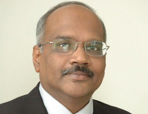 Dr. Ravi Srinivas