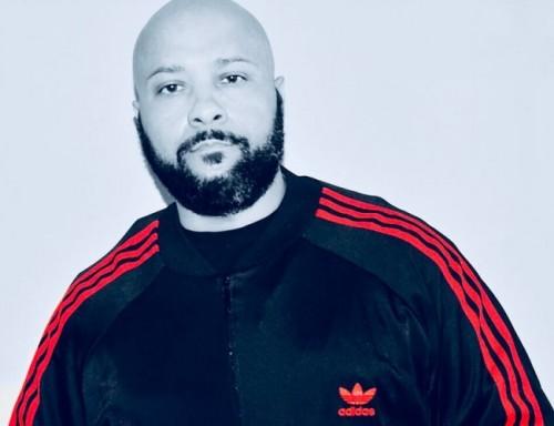 DJ Def Jam Blaster