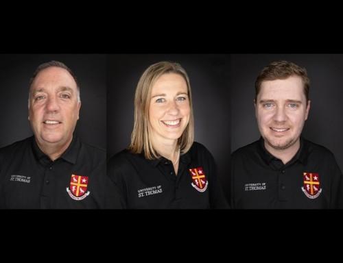 LtoR:  Jeff Doherty, Lorin Crater and Matt Perkins