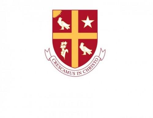 UST Crest Logo