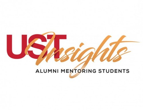UST Insights logo