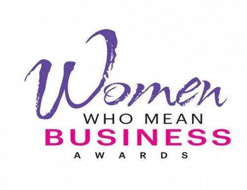 Women Who Mean Business logo