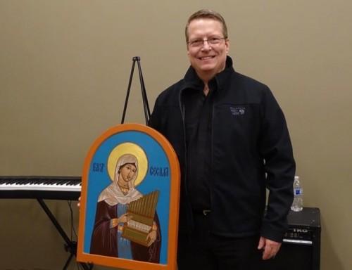 Fr. Philip Wilhite