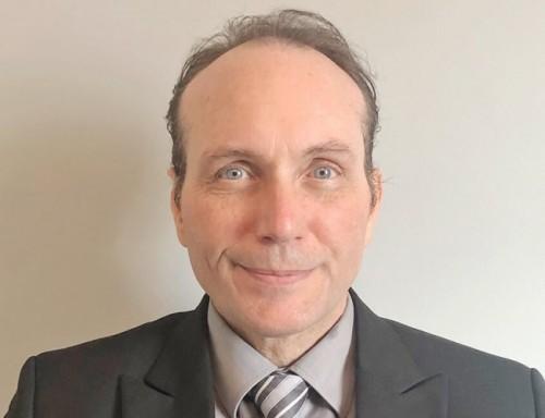 Dr. Patrick Woock