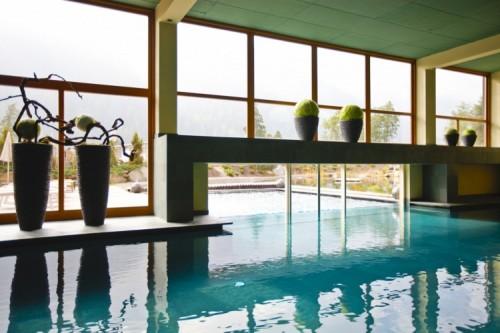 Sunday Times Travel Magazine: Arosea Life Balance Hotel