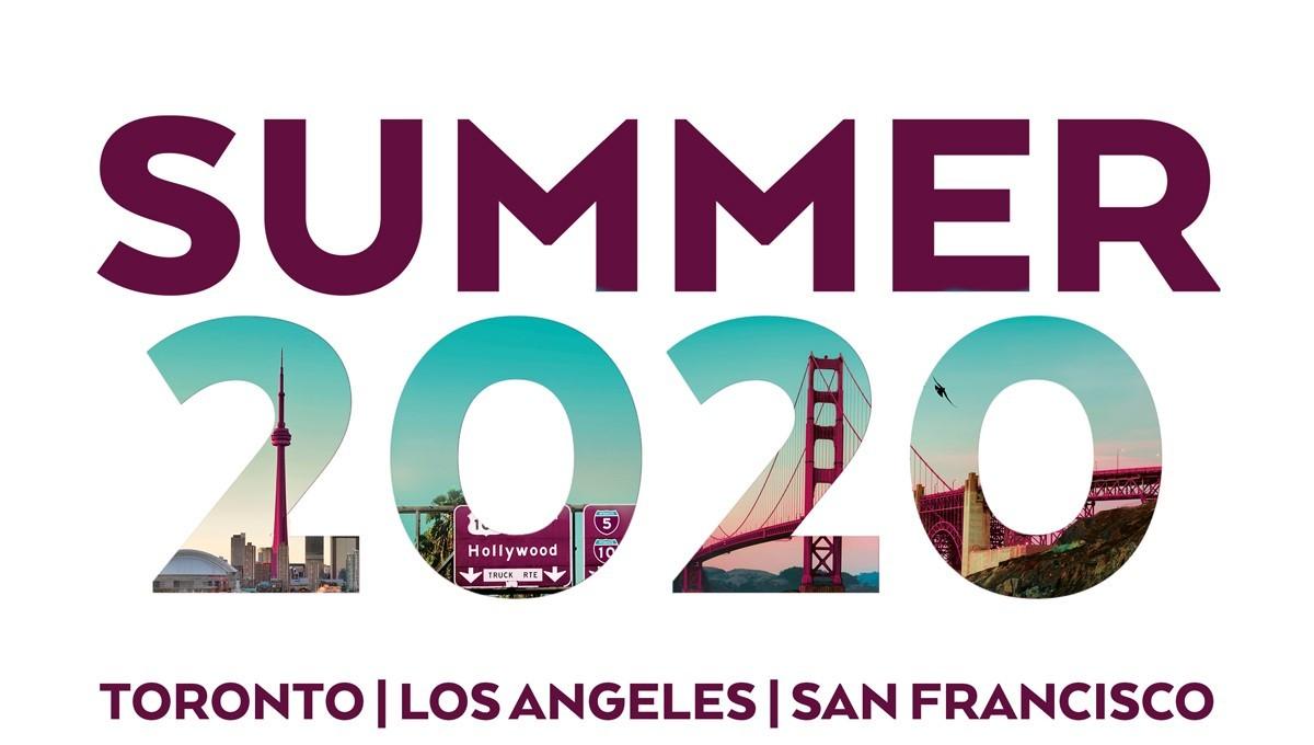 Summer network 2020