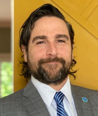 John Gunn, 2020-2021 President of The Missouri Bar