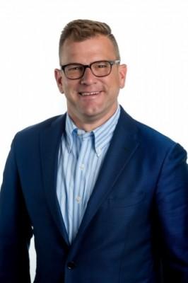 Curt Blades, Senior VP Ag Services