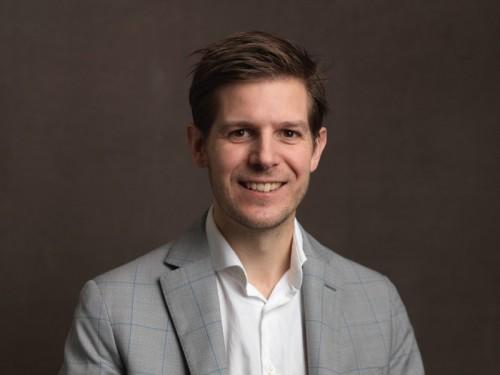 Jan Michiel Berkel