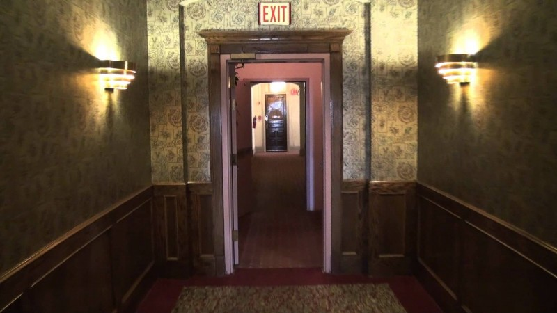 The Ghost Service Haunted Hotels Around The World