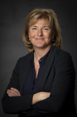 Marianne de Boer, CEO Aegon Cappital