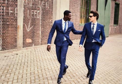 Dress Up Thursday Men Fw15